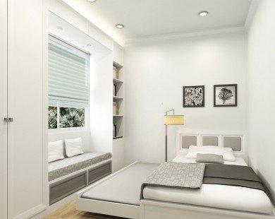 4 nguyên tắc phong thủy căn bản cho căn hộ nhỏ