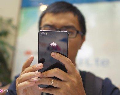 Smartphone 4G 'made in Vietnam' giá 4 triệu đồng