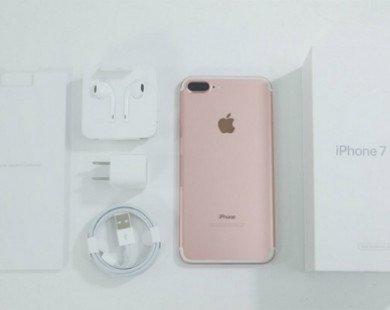 iPhone 7 ế ẩm