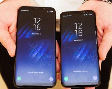 Công nghệ màn hình mới giúp Galaxy S9 giảm 30% chi phí