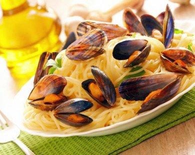 """Top siêu thực phẩm tăng sức bền giúp quý ông sung mãn khi """"lâm trận"""""""