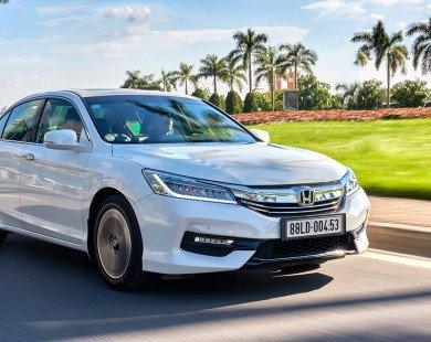 Ô tô Honda giảm giá gần 200 triệu đồng