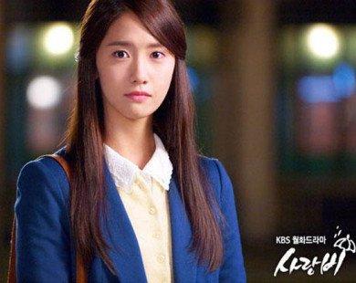 Tổng hợp các kiểu tóc đẹp của Yoona