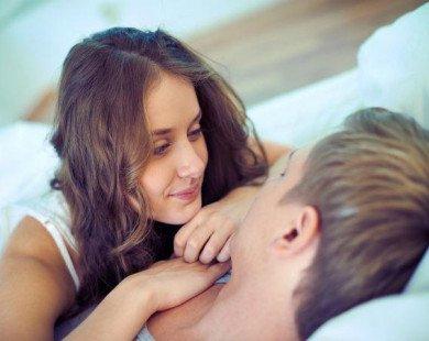 """Những trục trặc sức khỏe phải đối mặt khi """"nhịn yêu"""""""