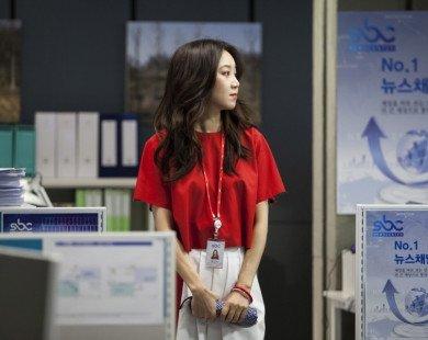Thời trang trong phim: Muôn Kiểu Ghen Tuông (Jealousy Incarnate)