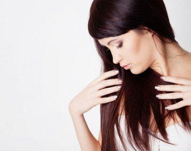 3 nguyên nhân chính khiến tóc rụng