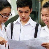 12 thí sinh đạt 12,75 điểm nhập học ngành sư phạm