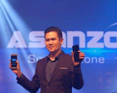 Asanzo S5 và Z5 ra mắt với giá 3-5 triệu đồng