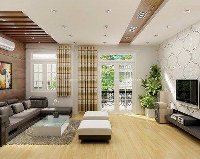 5 cách sắp xếp bàn ghế cho phòng khách