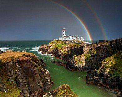 """Bộ ảnh đẹp đến từng góc cạnh về """"vùng đất thần tiên"""" Ireland"""
