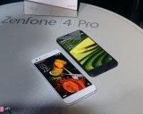 Asus công bố thế hệ Zenfone 4 với camera kép
