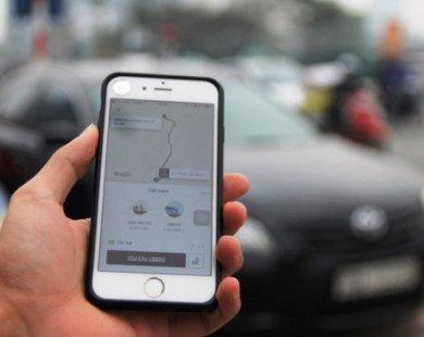 Uber sắp tăng giá mạnh tại Hà Nội và TP.HCM