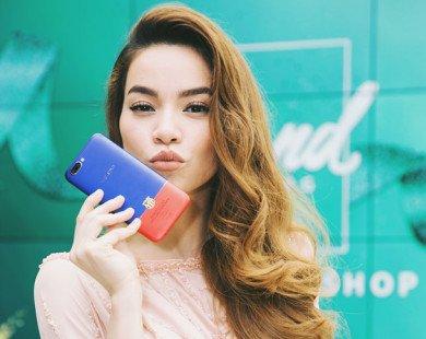 Oppo R11 phiên bản Barcelona xuất hiện tại Việt Nam