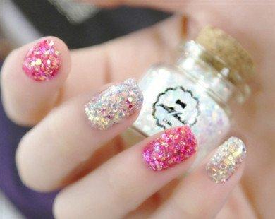 7 kiểu móng tuyệt đẹp phù hợp với từng dáng tay của bạn gái