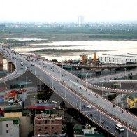 Hà Nội đề xuất xây dựng cầu Vĩnh Tuy 2 theo cơ chế đặc thù