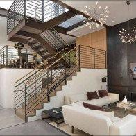 Gợi ý thiết kế cầu thang đúng phong thủy để hút tài lộc