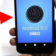 Android 8.0 Oreo chính thức ra mắt