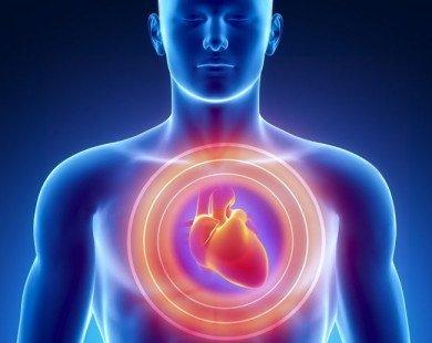 8 dấu hiệu dự báo cơn đau tim trước khoảng 1 tháng