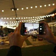 7 mẹo chụp đêm bằng Galaxy J7 Pro khẩu độ f/1.7