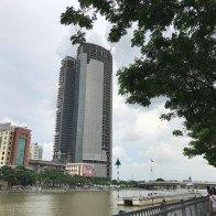 Thu giữ tòa nhà cao thứ 3 Sài Gòn là 'án lệ' xử lý nợ xấu bất động sản