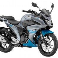 Yamaha Fazer 25 - môtô đường trường giá 2.000 USD