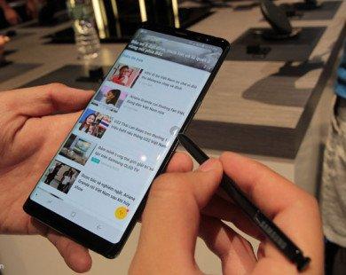 Báo quốc tế: Camera kép, bút S Pen sẽ là 'át chủ bài' của Note 8