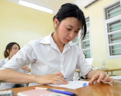 PGS.TS Nguyễn Hội Nghĩa: Nên tách thi tốt nghiệp THPT và đại học