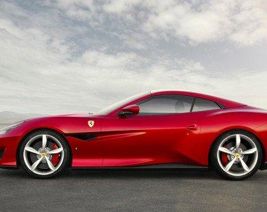 Portofino - siêu xe cho người nhập môn thế giới Ferrari