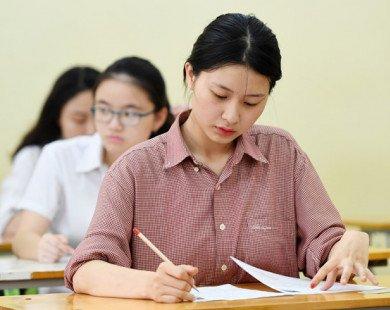 Đề xuất tách kỳ thi THPT quốc gia: 'Bộ Giáo dục ôm quá nhiều việc'