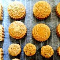 Nhộn nhịp thị trường bánh Trung thu vào mùa sớm