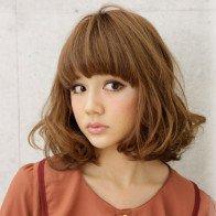 5 kiểu tóc đẹp cho nàng tóc mỏng