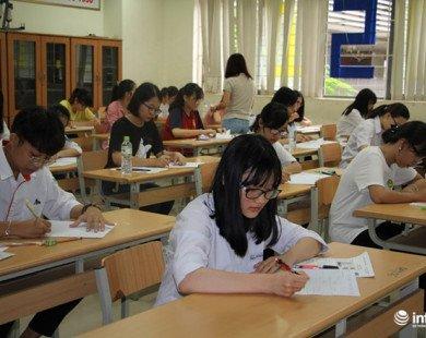 Ngành tuyển được 5-6 thí sinh, trường chấp nhận đào tạo 'lỗ'