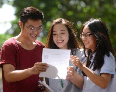 TS Đàm Quang Minh: 'Hãy quên thi đại học đi'