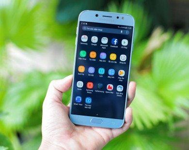 7 triệu mua smartphone mới nào?