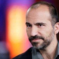 Uber đã tìm được CEO mới thay Travis Kalanick