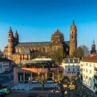 Ghé thăm 7 thị trấn đẹp như cổ tích của nước Đức