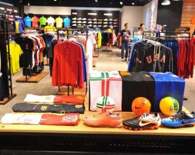 Nike giảm giá 30% tất cả các sản phẩm nhân dịp Quốc Khánh