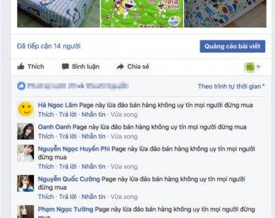 Khi 'giang hồ' Facebook đòi nợ thuê