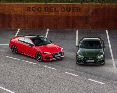 Audi lên kế hoạch sản xuất xe thể thao hybrid