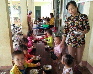 Đắk Lắk và Đắk Nông thiếu hàng nghìn giáo viên mầm non