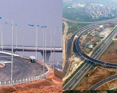 Quảng Ninh đến Hà Nội sẽ chỉ còn mất 90 phút chạy xe ô tô