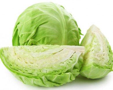 Thực hư bà đẻ ăn rau cải dễ mắc bệnh 'khó nói' khi về già