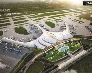 Đại gia muốn cùng công ty Trung Quốc làm sân bay Long Thành là ai?