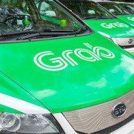 Toyota đầu tư vào Grab