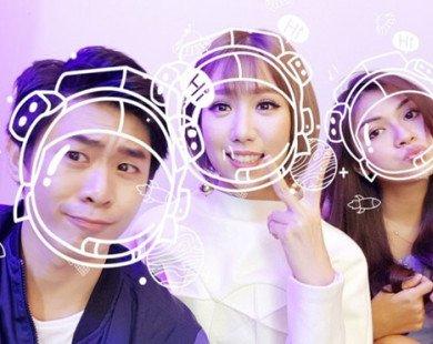 3 tính năng chụp ảnh selfie mới trên Galaxy J7 Pro
