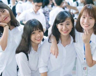 Bộ Giáo dục lấy ý kiến về thi THPT quốc gia 2018