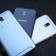 Galaxy J7 Pro và chiến lược chiếm lĩnh phân khúc tầm trung của Samsung