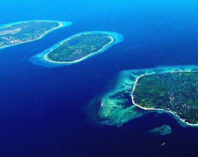 Kinh nghiệm du lịch quần đảo Gili, Indonesia