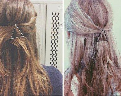 6 mẹo tạo kiểu tóc hữu dụng cho bạn gái