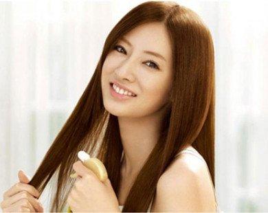 6 bước để có mái tóc nhanh dài, dày và bóng khỏe
